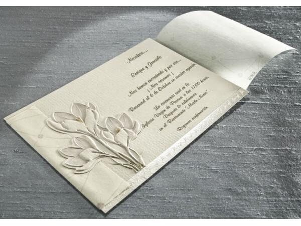 Invitaciones de boda baratas para tu boda