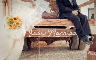Cómo escoger los mejores detalles de boda para sus invitados