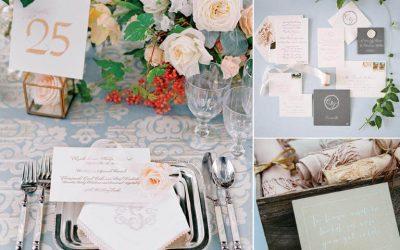 Invitaciones de boda: Las tendencias para el 2017