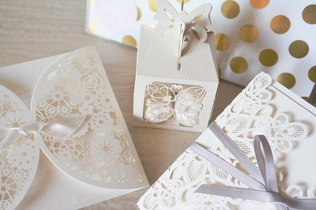 Detalles de boda ¿Cuál es su origen y porqué se regalan?