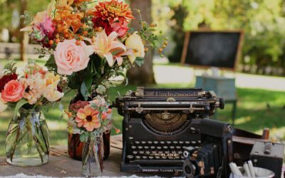 Ideas para bodas originales