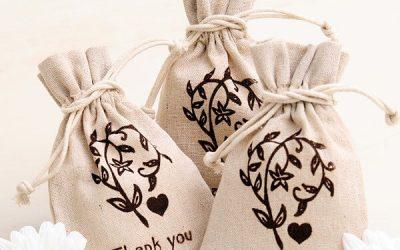 Errores que no se deben cometer con los recuerdos de boda