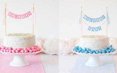 Una guía para hacer un babyshower con encanto