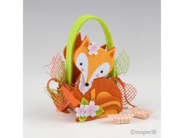 Cestita The Little Fox