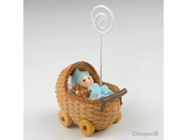 Portafoto bebé