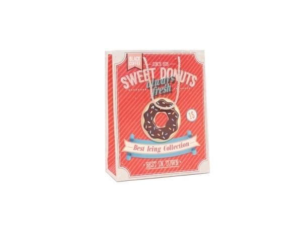 Bolsa de regalo Sweet Donuts