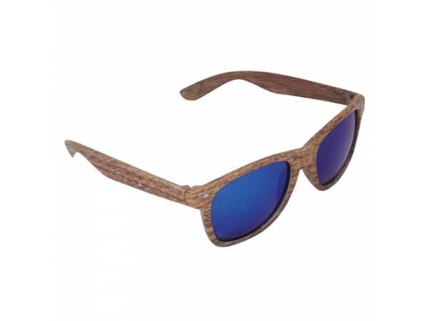 Gafas de sol madera