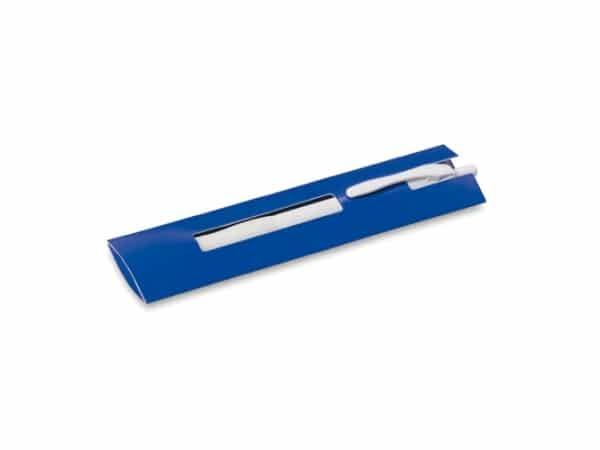Funda bolígrafo cartón