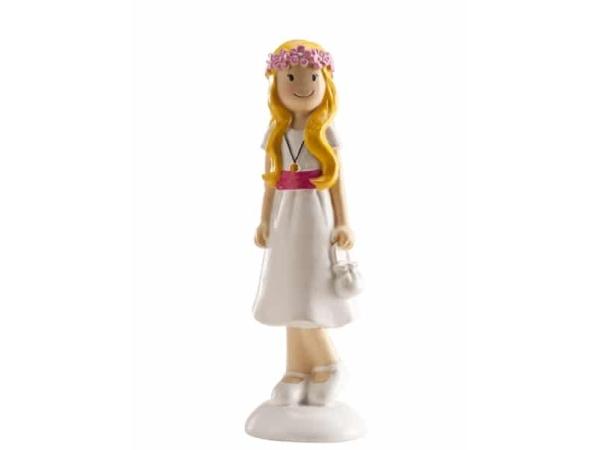 Figura comunión girl