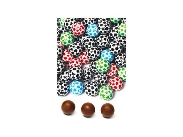 Bolsa balones chocolates 175 ud