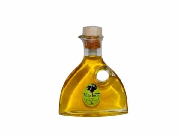 Botella de aceite Virgen Extra (14 cm. - 10 cl.)