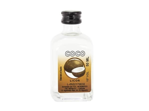 FRASCA CRISTAL COCO 50 ML
