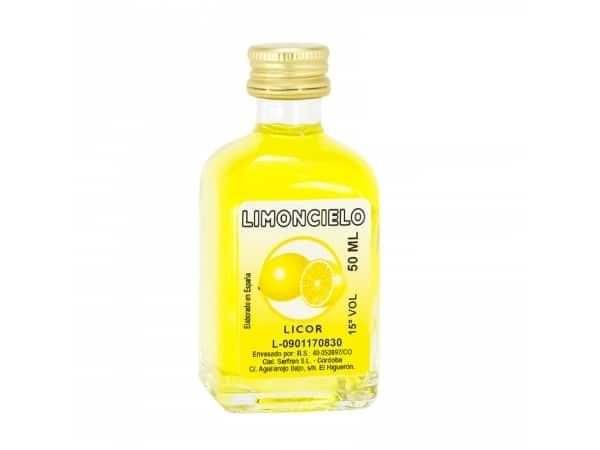 FRASCA CRISTAL LIMONCIELO 50 ML