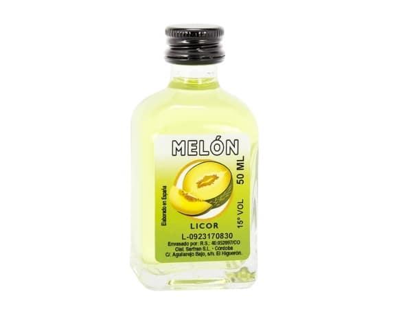 FRASCA CRISTAL MELON 50 ML