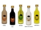 Detalle de boda botella de licor sol Villalucia