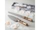 Juego de cuchillo/pala lazo love