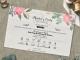 invitacion de boda 39821